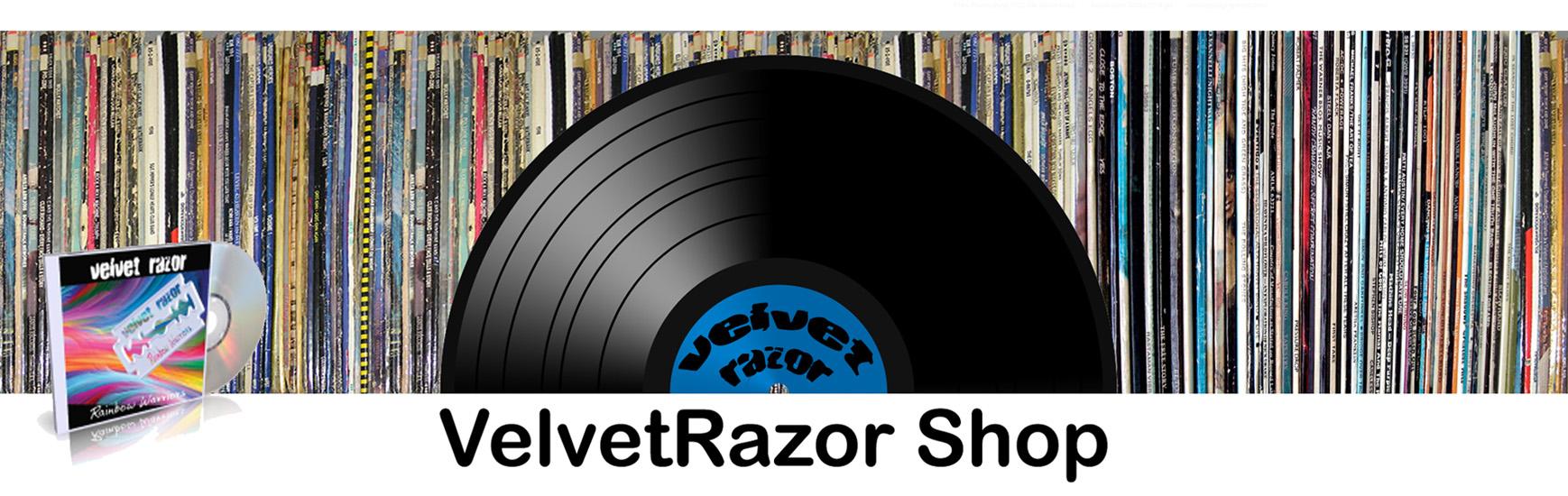 VelvetRazor Shop